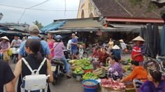 Hoi An market, Top 10 Things to do in Hoi An