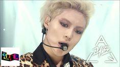[태민] 괴도 @인기가요 Inkigayo 140824  taemin is back !