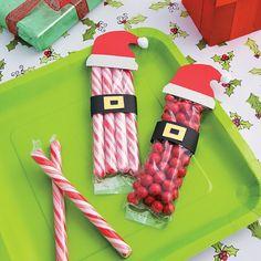 Santa's Red Suit - OrientalTrading.com