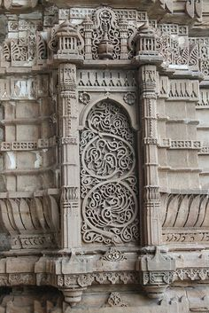 Champaner-Pavagadh Archaeological Park is a UNESCO World Heritage Site