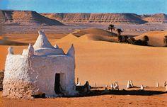 """""""Sahara"""" de Sylvio Acatos."""