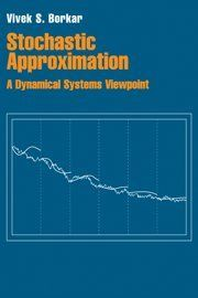 Stochastic Approximation: A Dynamical Systems Viewpoint by Vivek S. Borkar http://www.amazon.com/dp/0521515920/ref=cm_sw_r_pi_dp_LLfrub097CRHA