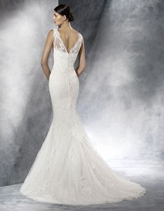 wedding dress jasy