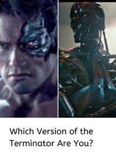 Which Version of the Terminator Are You? - Terminator Funny - Terminator Funny Meme - - Which Version of the Terminator Are You? # Terminator The post Which Version of the Terminator Are You? appeared first on Gag Dad. Famous Celebrities, Beautiful Celebrities, Family Goals, Grumpy Cat, Celebrity Hairstyles, Funny Memes, Humor, Fictional Characters, Relationship