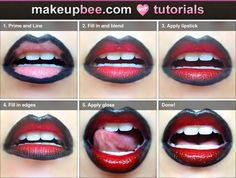 Step-By-Step Tutorial for Kiss