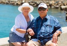 Interested in getting a medical alert for Mom and Dad? This article will demystify misconceptions about buying two medical alerts. Life Insurance For Seniors, Coaching, Summer Wedding Guests, Grands Parents, Aging In Place, Long Term Care, Elderly Care, Beach Town, Beautiful Beaches