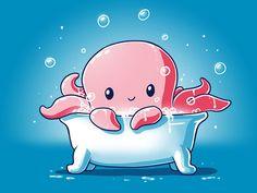 Splash!   Funny, cute & nerdy shirts   TeeTurtle