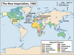 This picture shows the alliances made in world war 1 europe was imperialism part of the main causes of wwi fandeluxe Choice Image