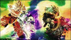 dragon ball z | Dragon Ball Z Serie Completa Mega (MP4)