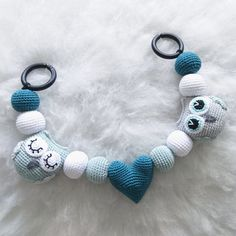 Newborn Crochet, Crochet Baby, Knit Crochet, Crotchet, Baby Elephant Nursery, Beaded Necklace, Beaded Bracelets, Crochet For Beginners, Beginner Crochet