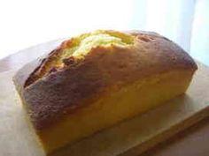 超しっとり絶品パウンドケーキ♡BP不使用