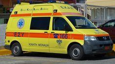 Βουτιά θανάτου για 36χρονη στη Ρόδο - Έπεσε από τον 4ο όροφο του νοσοκομείου