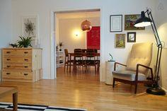 Apartment in Reykjavík,
