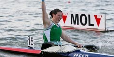 Bronze Medal for Jenny Egan at European Canoe Sprint Championships — sportswomen.ie