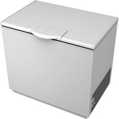 Sundanzer Chest Freezer - INTERCHANGEABLE 12 or 24 VOLT DC polyurethane insulation. Produced by Electrolux of Sweden, one of the world's leading refrigeration unit mfrs, from Backwoods Solar: 40 years Experience in renewables Freezer Organization, Refrigerator Organization, Diy Camper, Truck Camper, Camper Van, Solar Energy, Solar Power, Wind Power, Renewable Energy