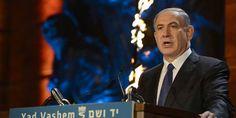 "Netanyahu Invokes Biblical Prophecy to Open World's Eyes to ""Darkness"" of Iran"
