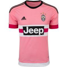 Adidas Juventus Away Jersey as seen on Drake