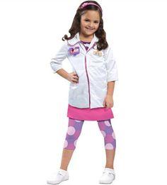 Amazon.com: Doc Mcstuffins Dress Up: Toys & Games