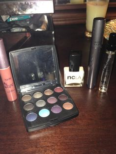 My September 2014 boxycharm
