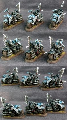 Ravenwing Black Knights