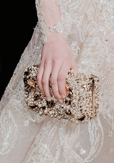 armaniprives:Elie Saab Haute Couture S/S 2015.