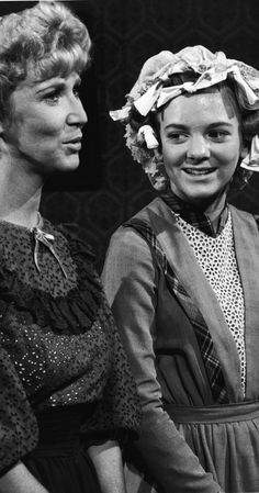 Still of Alison Arngrim and Charlotte Stewart in Pieni talo preerialla (1974) Charlotte Stewart photos, including production stills, premiere photos and other event photos, publicity photos, behind-the-scenes, and more.