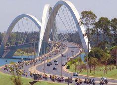 Ponte JK.......