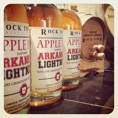 Apple Pie by Rock Town Distillery