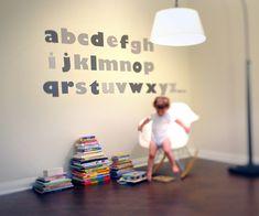 coos & ahhs: nursery decor