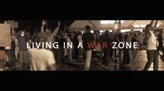 Julian Marley - War Zone (Official Video)