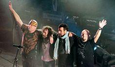El Rock Nuestro: Discografía de La Renga