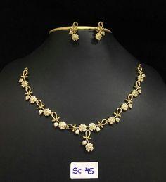 Jewellery Set Organiser