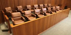 A brief history of the jury trial.