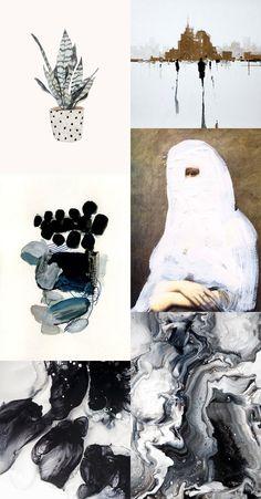 ART INSPIRATION: FEBRUARY