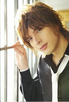 Tsubasa Izumi Yukihira (Ink's Character from the Town of Skybrook Forum) Shirota Yuu is Tsubasa's inspiration on appearance. Boys Don't Cry, Hot Asian Men, Japanese Boy, Most Handsome Men, Beauty Shots, Cute Korean, Asian Actors, Good Looking Men, Beautiful Boys