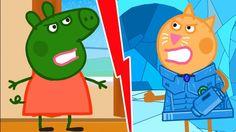 Peppa Pig Dublado em Português - Episódios Completos #14 - Peppa Pig Brasil
