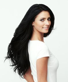 Short to long in an instant 20 halo understandtheobsession heavenly hair in an instant pmusecretfo Choice Image