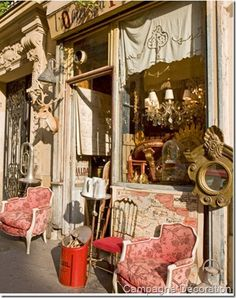 Paris shop-There is a link to some great shopping in paris!  Oh be still my heart!!!!!!