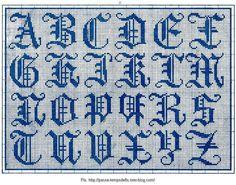 Free Easy Cross, Pattern Maker, PCStitch Charts + Free Historic Old Pattern Books: Sajou No 107