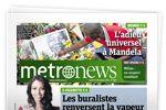 """Les Français, ces champions du """"présentéisme"""" au travail – metronews"""