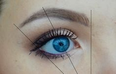 ♡ How to Get Perfect Brows | Chloe, xo ♡