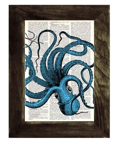 I always am attracted to the idea of using news paper or old books as paper for art.