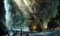 pirates ship - Google 검색