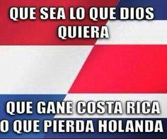 """Holanda es ahora la víctima de los """"memes"""" Ticos"""