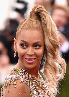 Baile Do Met 2015: Beyoncé