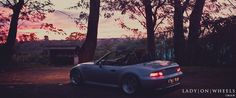 When love cultivates, just do all things    Diwan's BMW Z3   Lady   On   Wheels - Indonesian Stance & Hellaflush Car Photography