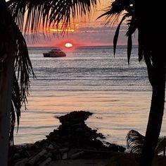 #belize -sunset Adve