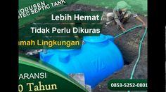 Jual Biotech Septic Tank Murah | biofil septic tank harga | 0853-5252-0801