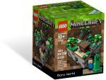 LEGO Minecraft (Original) 21102