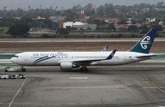 Air New Zealand, Boeing 767-300